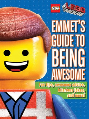 cover image of Emmet's Guide to Being Awesome