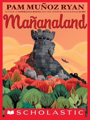 cover image of Mañanaland