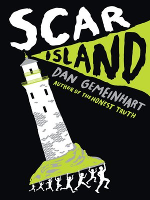 cover image of Scar Island