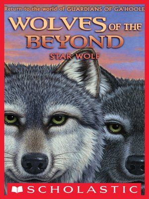 cover image of Star Wolf