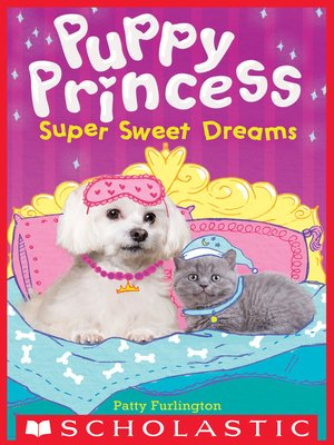 cover image of Super Sweet Dreams