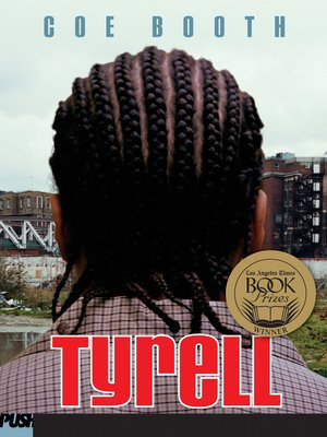 cover image of Tyrell