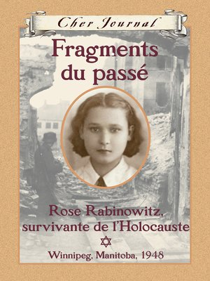 cover image of Fragments du passé