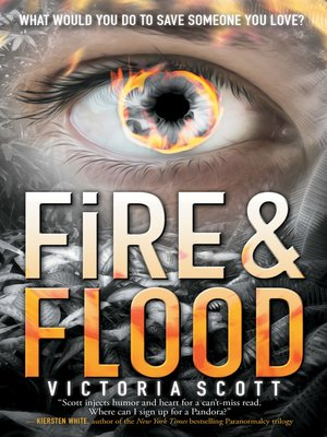 cover image of Fire & Flood