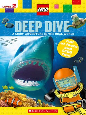 cover image of Deep Dive