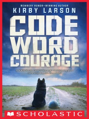 cover image of Code Word Courage