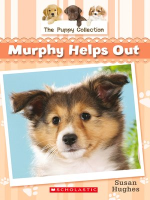cover image of Murphy Helps Out