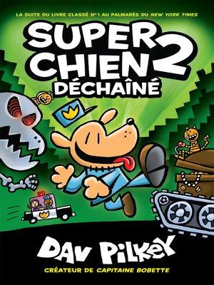 cover image of N° 2--Déchaîné