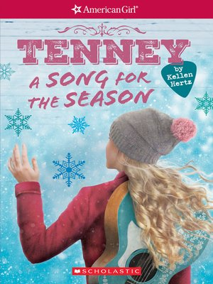 cover image of A Song for the Season