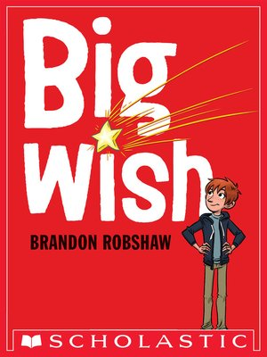 cover image of Big Wish