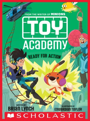 cover image of Ready for Action
