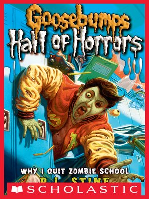 cover image of Why I Quit Zombie School