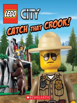 cover image of Catch That Crook!