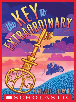 cover image of The Key to Extraordinary