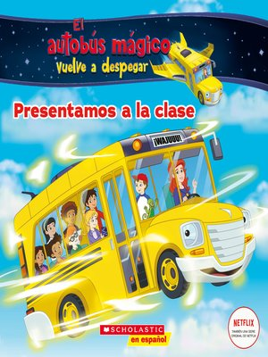 cover image of Presentamos a la clase (Meet the Class)