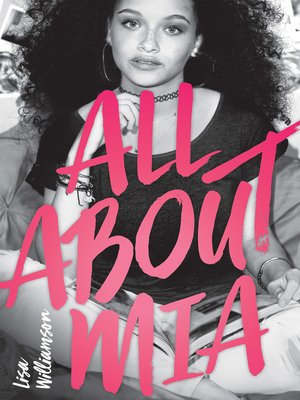 cover image of All About Mia