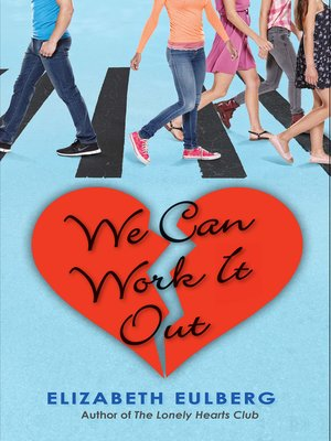 cover image of We Can Work It Out