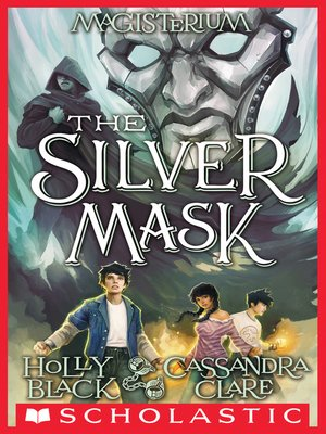 cover image of The Silver Mask