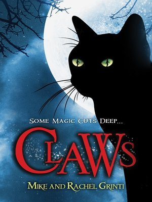 cover image of Claws