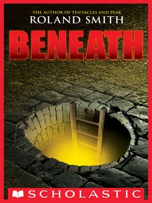 cover image of Beneath