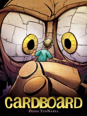 cover image of Cardboard