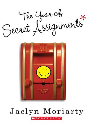 cover image of The Year of Secret Assignments