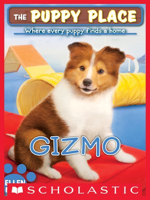 cover image of Gizmo