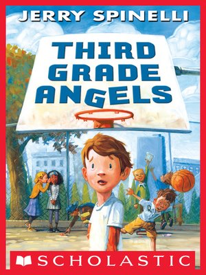 cover image of Third Grade Angels
