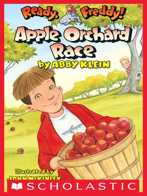 cover image of Apple Orchard Race
