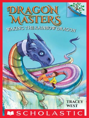 cover image of Waking the Rainbow Dragon