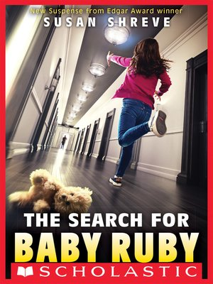 cover image of The Search for Baby Ruby