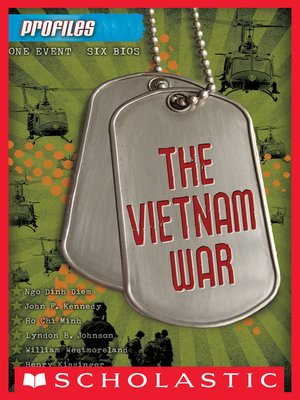 cover image of The Vietnam War
