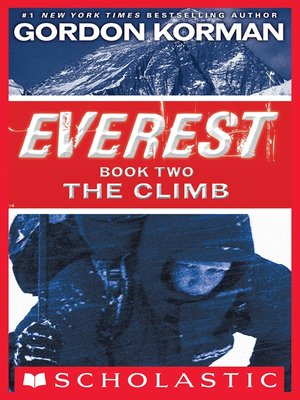 cover image of The Climb