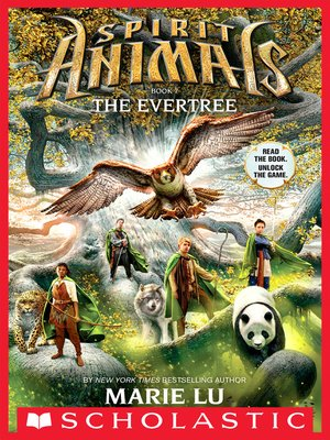 cover image of The Evertree