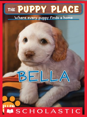 cover image of Bella