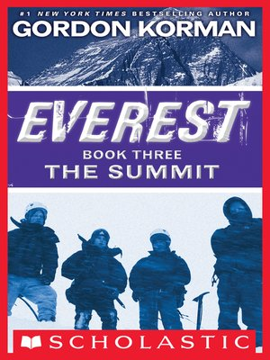 cover image of The Summit
