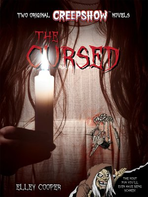 cover image of Creepshow: The Cursed