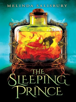 cover image of The Sleeping Prince