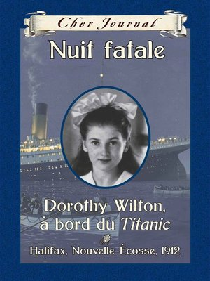 cover image of Nuit fatale