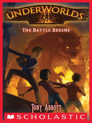 cover image of The Battle Begins
