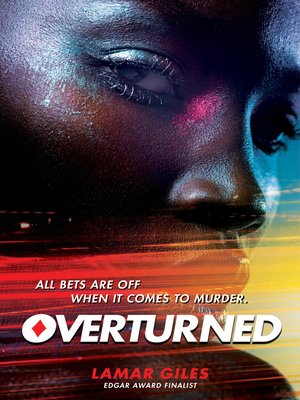 cover image of Overturned