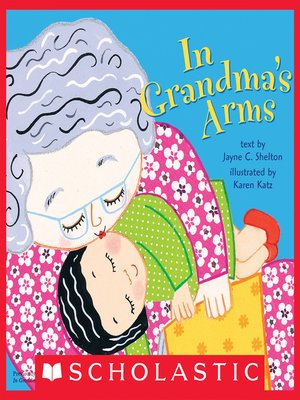 cover image of In Grandma's Arms