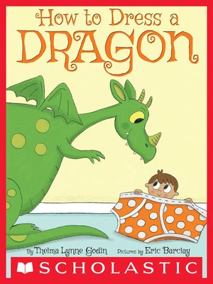cover image of How to Dress a Dragon