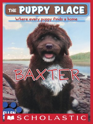 cover image of Baxter