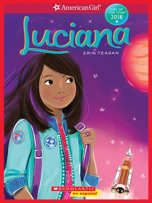 cover image of Luciana