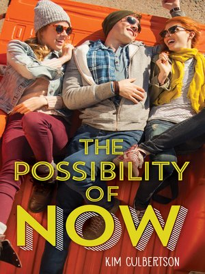 cover image of The Possibility of Now