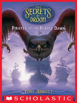 cover image of Pirates of the Purple Dawn