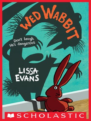 cover image of Wed Wabbit
