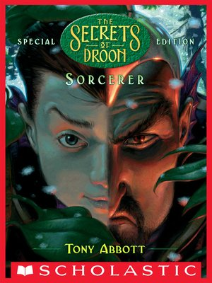 cover image of Sorcerer