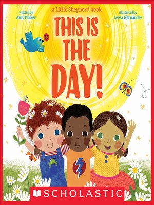 cover image of This Is the Day!